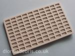 1:24 Scale German Standard Size Bricks Mould (1240055)